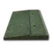 Rézsű letörésű szegő - 50x25x3cm