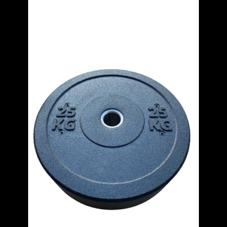 Crossfit Bumper Súlytárcsa 25 kg